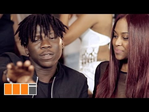 0 30 - Stonebwoy - Talk To Me ft. Kranium (Official Video) +Mp3/Mp4 Download