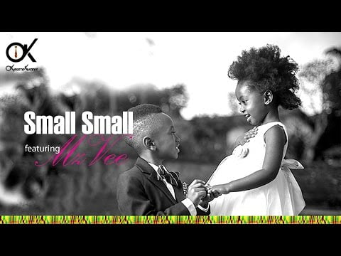 0 32 - Okyeame Kwame ft MzVee - Small Small (Official Video) +Mp3/Mp4 Download