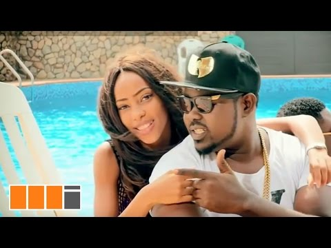 0 33 - Azay ft. Bisa Kdei - Ghana Mbaa (Official Video) +Mp3/Mp4 Download