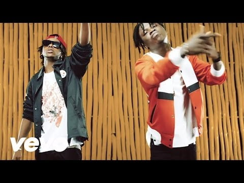 0 34 - Yung6ix ft. Stonebwoy - For Example (Official Video) +Mp3/Mp4 Download