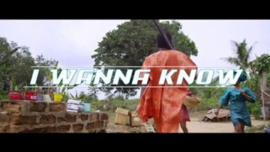 Photo of Mr May D – I Wanna Know (Official Video)