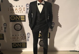 Photo of Abraham Attah – I'm Not Better Than The Local Movie Stars