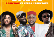 Photo of Addiction ft. Kcee Harrysong – Gyrate
