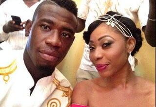 Photo of Afriyie Acquah Officially Divorces Amanda, Deletes her pics from Instagram