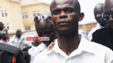 Photo of Alleged Mahama Assassin 'Charles Antwi' to be discharged from psychiatric hospital