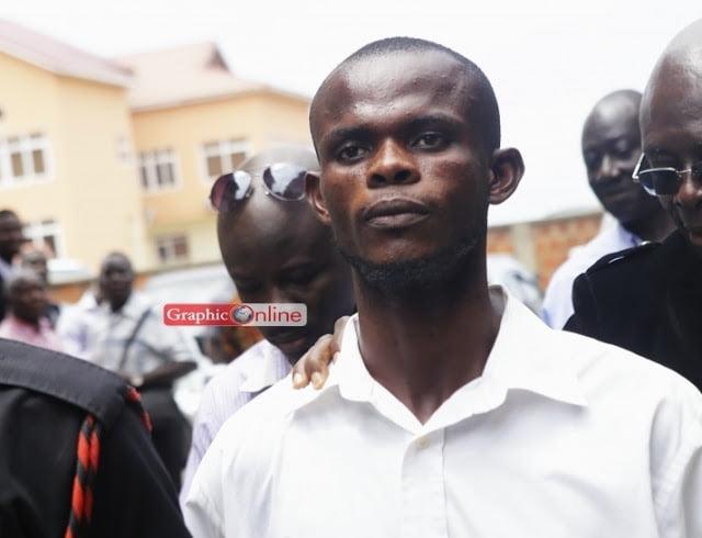 AllegedMahamaAssassin27CharlesAntwi27tobedischargedfrompsychiatrichospital - Alleged Mahama Assassin 'Charles Antwi' to be discharged from psychiatric hospital