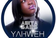 Photo of Anita Bans – Yahweh {Ghana Gospel}