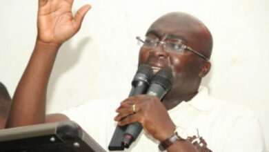 Photo of Dumsor cost Ghana $3 billion - Bawumia