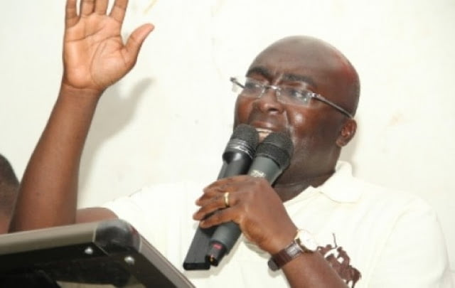 Photo of Dumsor cost Ghana $3 billion – Bawumia