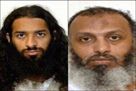 Photo of Family members of the two ex-Guantanamo Bay detainees Coming To Ghana