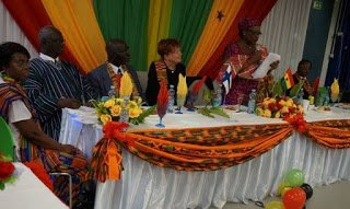 Photo of Finland applauds Ghanaians for being law abiding