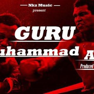 Guru MuhammadAli - Guru - Muhammad Ali