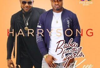 Photo of Harrysong – Baba For The Girls ft. KCEE (Prod By Dr Amir)