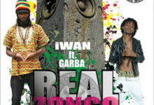 Photo of IWAN – Real Zongo Youth ft. Garba (Prod by Gafacci)