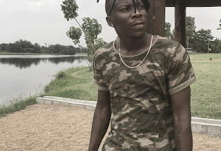 Photo of I Will Stop Limping in three months – Stonebwoy