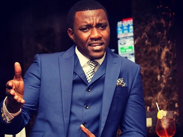 Photo of I have been a tourism advocate for over five years - John Dumelo