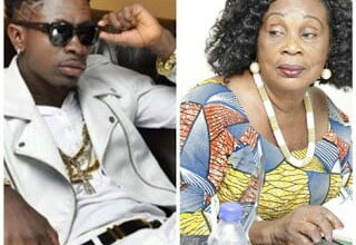 Photo of Maame Dokono Praises Shatta Wale – BlissGh News