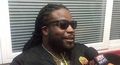 MemberoftheGrammyawardwinningGroupMorganHerritage27GrampsMorgan27wantstosignStoneBwoy - Member of the Grammy award winning Group Morgan Herritage 'Gramps Morgan' wants to sign StoneBwoy