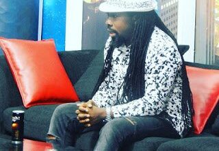 Photo of Mischievous people created 'Sarkodie beef' to distract me - Obrafour