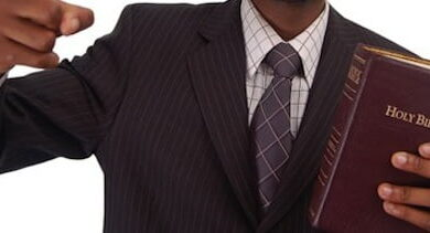 Photo of Pastors Receive death threats Over ransom