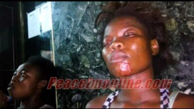 Photo of Video: Bukom Banku Allegedly Assaults 'woman' Over Sex