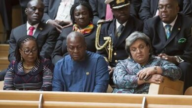 Photo of Scottish MP's Ask Govt To Confront Prez Mahama Over lesbian and gay Rights Abuse in Ghana