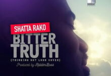 Photo of Shatta Rako – Bitter Truth (Thinking Out Loud Cover) | BlissGh Promo