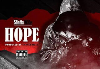 Photo of Shatta Wale - Hope