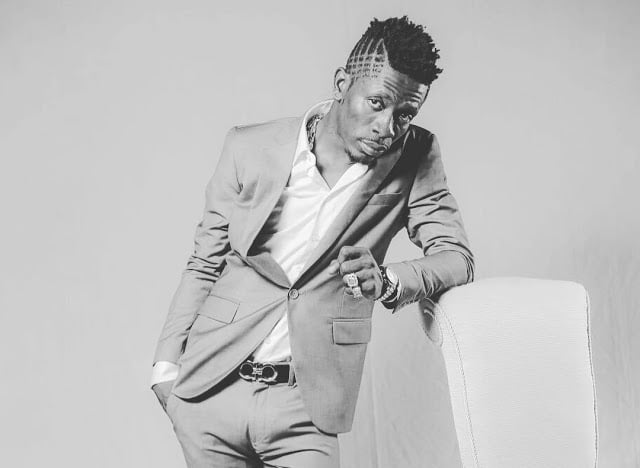 Charterhouse can't pull me down – Shatta Wale