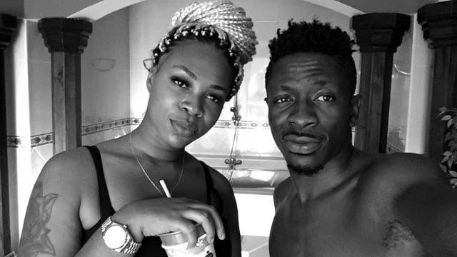 Photo of Shatta Wale buys Customized Car worth $19,923 for Wife, Reason will surprise you...