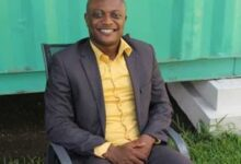 Photo of Video: Owusu Bempah should be arrested, He is a threat to National Security, Maurice Ampaw fires back!