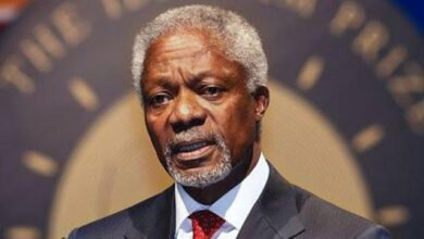 Photo of Legalise cannabis – Kofi Annan