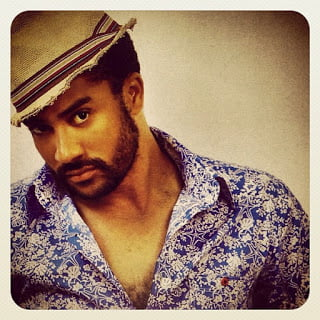 majidmichelinstagram - I've Never Had Sex With Any Actress, Ladies don't admire me, they admire the characters I play - Majid