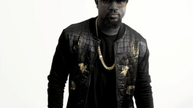 Photo of Sarkodie reveals reasons for the attacks in 'Mans' World' Song