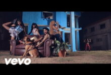 Photo of Seyi Shay – Pack and Go ft. Olamide (Official Video) +mp3 Download