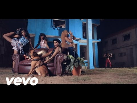 Seyi Shay - Pack and Go ft  Olamide (Official Video) +mp3