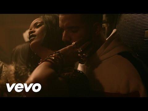 0 19 - Rihanna - Work (Explicit) ft. Drake