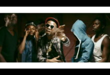 Photo of DXD Original ft. Stonebwoy – Mugun Yaro (Official Video)
