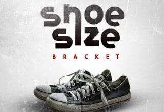 Photo of Bracket – Shoe Size