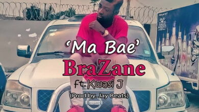 Photo of BraZane ft. Kwasi J – Ma Bae (Prod by. Jay Beats)