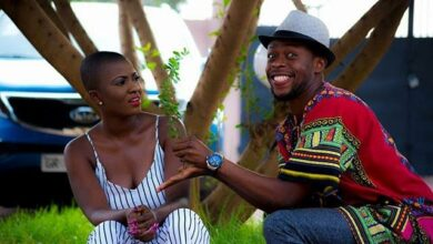 Photo of 7 Ghanaian Celebrities rumoured to be Couples that are likely True, Check the list with picture proof