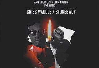 Photo of Criss Waddle x Stonebwoy - Bie Gya (Open Fire) ( GhanaMusic )