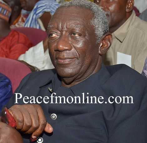 Photo of 'Stop Deceiving Ghanaians' – Minister To Kufuor – Ghana News 2016