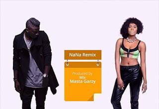 Photo of Eazzy ft. Stonebwoy - Na Na (Remix Prod By Mix Masta Garzy)