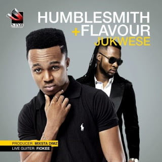 Photo of Humblesmith ft. Flavour - Jukwese