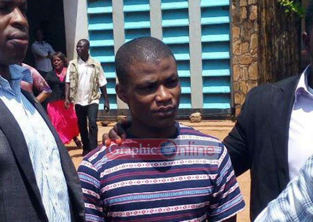 JB's alleged killer released from BNI Custody