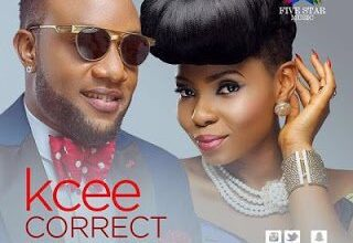 Photo of Kcee – Correct ft. Yemi Alade (Prod by Dr Amir)   Latest Naija Songs