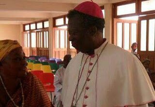 Photo of Kumasi's Archbishop Thomas K. Mensah dies at 81 - Ghana News