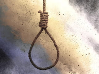 ManallegedlycommitssuicideinKumasi - Man allegedly commits suicide in Kumasi
