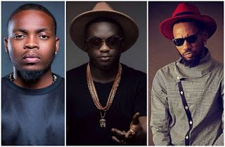 Photo of Who You Epp Refix – Wande Coal x Olamide x Phyno